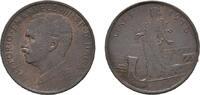 Ku.-Centesimo 1915, R. ITALIEN Victor Emanuel III., 1900-1946. Stempelg... 20,00 EUR  +  7,00 EUR shipping
