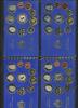 Kursmünzensatz 1981 D - J. BUNDESREPUBLIK DEUTSCHLAND  Polierte Platte  2861 руб45,00 EUR2646 руб 41,63 EUR  zzgl. 286 руб Versand