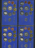 Kursmünzensatz 1981 D - J. BUNDESREPUBLIK DEUTSCHLAND  Polierte Platte  45,00 EUR41,63 EUR  +  7,00 EUR shipping