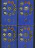 Kursmünzensatz 1979, D - J. BUNDESREPUBLIK DEUTSCHLAND  Polierte Platte  45,00 EUR41,63 EUR  +  7,00 EUR shipping