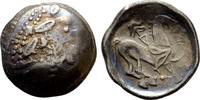 AR-Tetradrachme, kinnloser Typ, 1 Jahrhundert v. Chr. DACIA  Sehr schön  350,00 EUR  +  7,00 EUR shipping