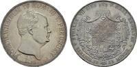 Doppeltaler 1855 A, Berlin. BRANDENBURG-PREUSSEN Friedrich Wilhelm IV.,... 450,00 EUR  +  7,00 EUR shipping