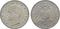 2 Mark 1904, D. Bayern Otto II., 1886-1913. Stempelglanz  100,00 EUR  +  7,00 EUR shipping