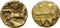 EL - Unit vor 25 v. Chr, BRITANNIA Dobunni...