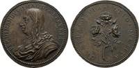 Bronzemedaille 1665 ITALIEN Ferdinando II. Medici, 1621-1670. Schöne gl... 1018,78 CHF kostenloser Versand