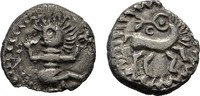 AR-Quinar Typ  Kniendes Männlein  (ca. 45/40-30/25 v. Chr.) GERMANIA Ma... 28610 руб 450,00 EUR  zzgl. 286 руб Versand