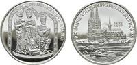 Silbermedaille 1980. KÖLN  Polierte Platte  10,00 EUR  zzgl. 4,50 EUR Versand