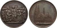 Bronzemedaille 1880 (v. Drentwett). KÖLN  Vorzüglich -  3497 руб 55,00 EUR  zzgl. 286 руб Versand