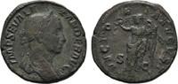 Æ-Sesterz 231 (12. Emmission) Rom. RÖMISCHE KAISERZEIT Severus Alexande... 7629 руб 120,00 EUR  zzgl. 286 руб Versand