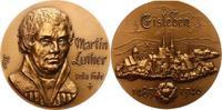 Bronzemedaille 1983 Eisleben  Vorzüglich  65,00 EUR  zzgl. 4,00 EUR Versand