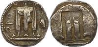 Stater  510-480  v. Chr. Bruttium Kroton 510-480 v.Chr.. Sehr schön  365,00 EUR free shipping