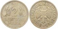 2 Mark 1951  J Münzen der Bundesrepublik Deutschland Mark 1945-2001. Pr... 95,00 EUR  zzgl. 4,00 EUR Versand