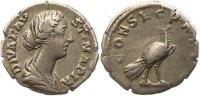 Denar  Kaiserzeit Faustina Minor, Gemahlin des Marcus Aurelius +176. Wi... 55,00 EUR  Excl. 4,00 EUR Verzending