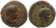 AE  54-68 n. Chr. Kaiserzeit Nero 54-68. Sehr schön  58,00 EUR  +  4,00 EUR shipping