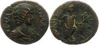 AE  193 - 211 n. Chr. Kaiserzeit Julia Domna, Gemahlin des Septimus Sev... 75,00 EUR  +  4,00 EUR shipping