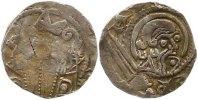Pfennig  1259-1260 Münster-Bistum Wilhelm I. von Holte 1259-1260. Fast ... 65,00 EUR  Excl. 4,00 EUR Verzending