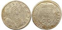 2/3 Taler 1689 Sachsen-Meiningen Bernhard 1680-1706. Winz. Schrötlingsf... 165,00 EUR  Excl. 4,00 EUR Verzending