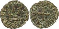 Denier  1301 - 1306 Clarentia Philipp von Savoien 1301 - 1306. Sehr sch... 65,00 EUR  Excl. 4,00 EUR Verzending
