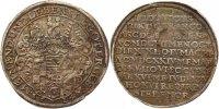 Anhalt-Köthen Taler Ludwig 1603-1650.