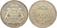 5 Mark 1913  J Hamburg  Vorzüglich - Stempelglanz  125,00 EUR  Excl. 4,00 EUR Verzending