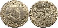 Taler 1620 Haus Habsburg Erzherzog Leopold V. 1619-1632. Fast sehr schön  245,00 EUR  +  4,00 EUR shipping