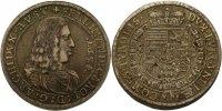 Taler 1654 Haus Habsburg Erzherzog Ferdinand Carl 1632-1662. Schöne Pat... 445,00 EUR Gratis verzending