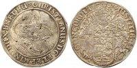 Taler 1624 Braunschweig-Lüneburg-Celle Christian von Minden 1611-1633. ... 1750,00 EUR Gratis verzending