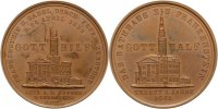 Bronzemedaille 1861 Schlesien-Frankenstein, Stadt  Prachtexemplar. Fast... 65,00 EUR  +  4,00 EUR shipping