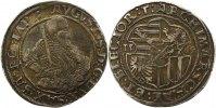 Sachsen-Albertinische Linie 1/2 Taler August 1553-1586.