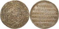 Taler 1611 Sachsen-Albertinische Linie Christian II., Johann Georg I. u... 675,00 EUR free shipping
