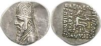 Drachme 123 - 88  v. Chr. Parther Mithridates II. 123 - 88 v. Chr.. Seh... 125,00 EUR  Excl. 4,00 EUR Verzending
