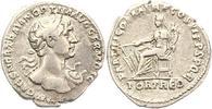 Denar  98-117 n. Chr. Kaiserzeit Trajan 98-117. Sehr schön  175,00 EUR  Excl. 4,00 EUR Verzending