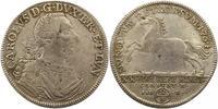 2/3 Taler 1764 Braunschweig-Wolfenbüttel Karl I. 1735-1780. Sehr schön  75,00 EUR  +  4,00 EUR shipping