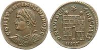 Centenionalis 337 - 361 n. Chr. Kaiserzeit Konstantius II. 337 - 361. V... 75,00 EUR  +  4,00 EUR shipping