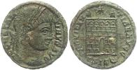 AE  306-337 n. Chr. Kaiserzeit Constantinus I. der Große 306-337. Fundb... 65,00 EUR  Excl. 4,00 EUR Verzending