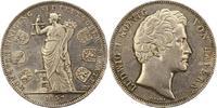 Geschichtsdoppeltaler 1838 Bayern Ludwig I. 1825-1848. Winz. Kratzer, s... 275,00 EUR free shipping