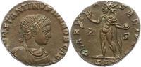 Centenionalis 337 - 340 n. Chr. Kaiserzeit Constantinus II. 337 - 340. ... 95,00 EUR  +  4,00 EUR shipping