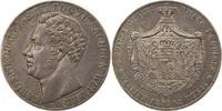 Doppeltaler 1842 Sachsen-Weimar-Eisenach Carl Friedrich 1828-1853. Schö... 775,00 EUR free shipping