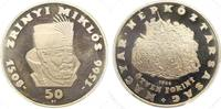 50 Forint 1966 Ungarn Volksrepublik 1949-1989. PCGS PR67DCAM. Polierte ... 85,00 EUR  zzgl. 4,00 EUR Versand