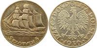 5 Zlotych 1936 Polen Volksrepublik. Schöne Patina. Vorzüglich +  85,00 EUR  zzgl. 4,00 EUR Versand