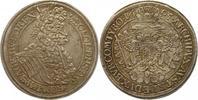 Taler 1695 Haus Habsburg Leopold I. 1657-1705. Sehr schön  265,00 EUR Gratis verzending