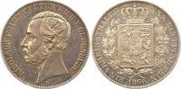 Oldenburg Taler Nicolaus Friedrich Peter 1853-1900.