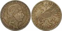 Taler 1864  E Haus Habsburg Franz Joseph I. 1848-1916. Schöne Patina. W... 295,00 EUR Gratis verzending