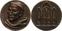 Brunzegussmedaille 1954 Erfurt-Stadt  Vorzüglich - Gussfrisch  245,00 EUR  zzgl. 4,00 EUR Versand