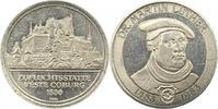 Zinnmedaille 1983 Reformation 500. Geburtstag von Martin Luther 1983. S... 75,00 EUR  zzgl. 4,00 EUR Versand