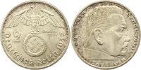 2 Mark 1937  F Drittes Reich  Fast Stempelglanz  85,00 EUR  zzgl. 4,00 EUR Versand