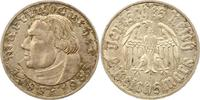 2 Mark 1933  E Drittes Reich  Vorzüglich +  65,00 EUR  Excl. 4,00 EUR Verzending