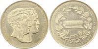 Verfassungstaler 1831 Sachsen-Albertinische Linie Anton 1827-1836. Vorz... 265,00 EUR free shipping