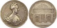 Silbermedaille  1714-1731 Braunschweig-Wolfenbüttel August Wilhelm 1714... 245,00 EUR  Excl. 4,00 EUR Verzending
