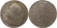 Taler 1763  FW Sachsen-Albertinische Linie Friedrich Christian 1763. Sc... 675,00 EUR free shipping